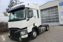 Renault exceptional transport tractor unit T 460 4x2 SZM X-Low*Slepper Cab