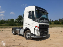 Tracteur Volvo FH 500 X-Track*Globetrotter,Kipphydra