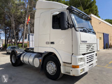 Cabeza tractora Volvo FH12 380 Full steel suspension usada