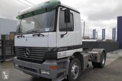 Traktor Mercedes Actros 2040 brugt