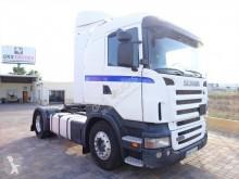 Trekker Scania R 400 tweedehands