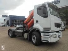 Tracteur Renault Premium 440.18 T occasion