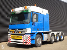 Mercedes Actros 4155 tractor unit used