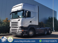 Tracteur occasion Scania R 490
