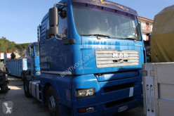 MAN 18.410 tractor unit used