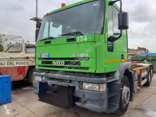 Camion Iveco Eurotech polybenne occasion