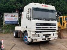 DAF 95 ATI 430 tractor unit used