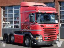 Тягач Scania G 450 б/у