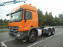 Tracteur Mercedes Actros 3346 occasion