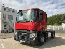 Tracteur Renault Gamme T 460.19 DTI 11 occasion