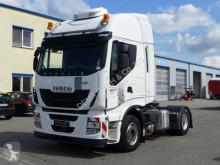 Tracteur Iveco Stralis Stralis 460*EEV*TÜV* Hydraulik* Standklima* ATM*