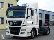 Cabeza tractora MAN TGX 18.440 * Euro6 * XLX * TÜV *480*520 usada
