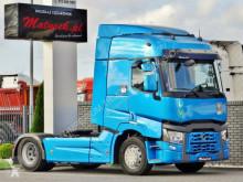 Cabeza tractora Renault T 460 / EURO 6 / ACC / XENON / LIMITED EDITION / usada