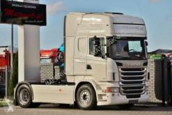 Cabeza tractora Scania R 480 / TOPLINE / RETARDER / PDE ADBLUE/ EURO 6 usada