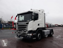 Scania tractor unit R 410