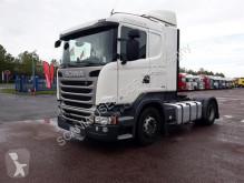 Cabeza tractora Scania R 410