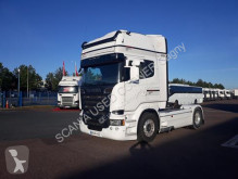 Scania R 560 tractor unit used