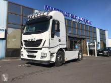 Tracteur Iveco Stralis Hi-Way AS440S56 TP E6 occasion