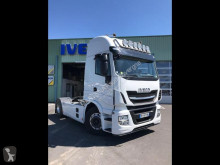 Tratores Iveco Stralis Hi-Way AS440S51 TP E6 usado