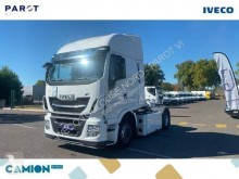 Iveco Stralis AS440S46TP- CNG tractor unit used
