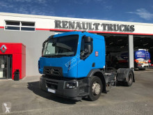 Renault D-Series 320.19 DTI 8 tractor unit used