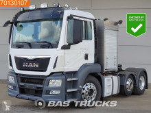 MAN TGS 24.440 tractor unit used