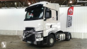 Renault hazardous materials / ADR tractor unit Gamme T High 480 T4X2 E6