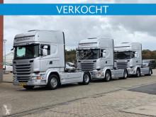 Tahač použitý Scania R 450