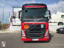 Volvo FH 460 tractor unit used hazardous materials / ADR