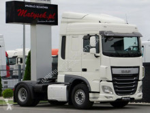 Traktor brugt DAF XF 460 / SPACE CAB/ EURO 6/ LOW MILEAGE/TIRES-80