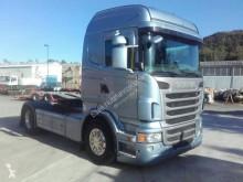 Nyergesvontató Scania R 440 használt