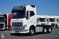 Tracteur occasion Volvo FH - 16 / 550 / RETARDER / 6 X 4 / E 6 / PEŁNA OPCJA