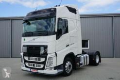 Trekker gevaarlijke stoffen / vervoer gevaarlijke stoffen Volvo FH460 -ADR-ACC-I see-I p. cool-lane - Alufelgen