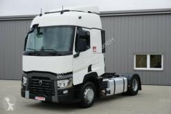 Traktor brugt Renault T480-ACC-Spurassist.-Retarder- Tanks