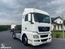 Tracteur MAN TGX 18 440 EURO 5 // SUPER STAN // SERWISOWANY // occasion