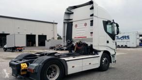 Cabeza tractora Iveco Stralis AS440S50 T/P usada