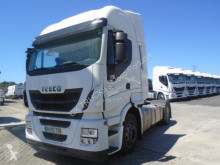 Iveco tractor unit Stralis AS440S56TP Euro6 Intarder Klima Navi ZV