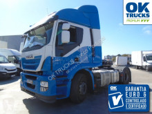 Iveco tractor unit Stralis AT440S46TP Euro6 Intarder Klima ZV