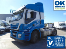 Trattore usato Iveco Stralis AT440S46TP Euro6 Intarder Klima ZV
