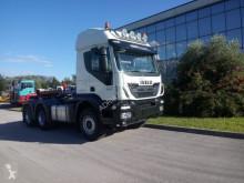 Tracteur Iveco Trakker 500 AT720T/P occasion