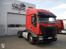 Tracteur Iveco Stralis 430, Steel /Air, Automat, CURSOR 10, EURO 3 occasion