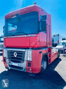 Renault Magnum 480 DXI tractor unit used