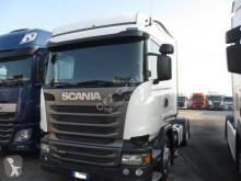 Trattore Prodotti pericolosi / adr usato Scania R 490