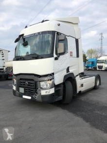 Tracteur occasion Renault Gamme T 460 P4X2 E6