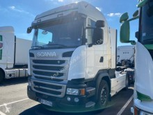 Used tractor unit Scania R 450