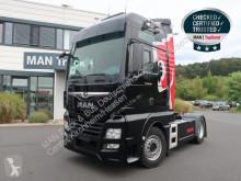Tracteur MAN TGX 18.500 4X2 BLS / Standklima / NAVI