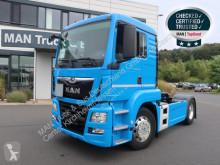 Tracteur MAN TGS 18.420 4X2 BLS-TS produits dangereux / adr occasion