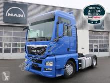 Traktor MAN TGX 18.440 4X2 BLS / Standklima / TV / 2x Tank brugt