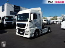 MAN hazardous materials / ADR tractor unit TGX 18.480 4X2 BLS