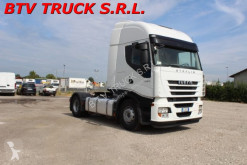 Cap tractor Iveco Stralis STRALIS 560 TRATTORE STRADALE EURO 5 second-hand